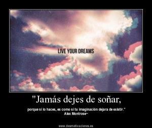 sueños importancia