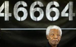 46664mandela
